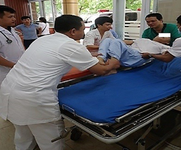BS khuyến cáo: Người cao huyết áp tuyệt đối không làm này kẻo đột quỵ mất mạng có ngày - Ảnh 1.