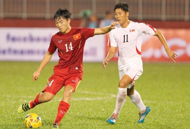 HLV HAGL tiết lộ nguyên nhân Xuân Trường mất tích trong màu áo U23 Việt Nam - Ảnh 1.