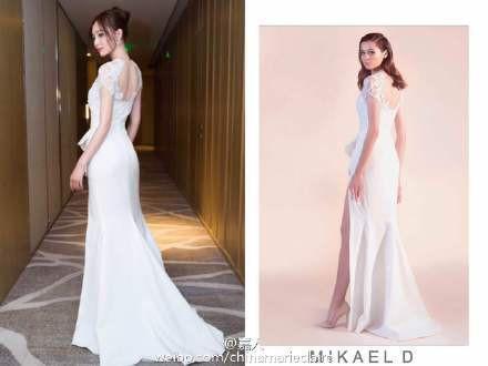 Đường Yên đã chọn xong NTK váy cưới, tháng 12 tổ chức hôn lễ với La Tấn? - ảnh 3