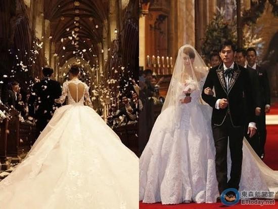 Đường Yên đã chọn xong NTK váy cưới, tháng 12 tổ chức hôn lễ với La Tấn? - ảnh 5