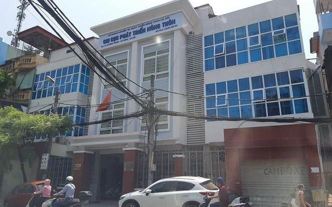 Giám đốc Sở NN Hà Nội nói về vụ Chi cục trưởng bổ nhiệm con làm phó phòng: