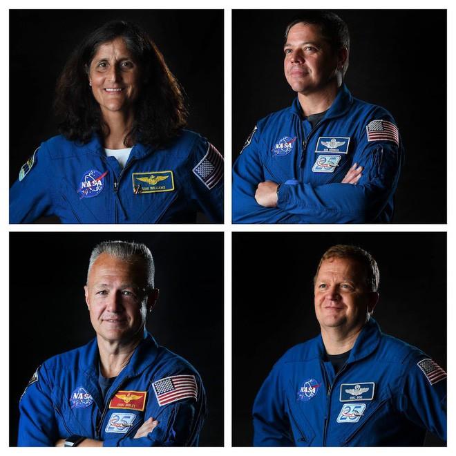 NASA tuyên bố đội ngũ phi hành gia sẽ bay cùng SpaceX và Boeing lên trạm vũ trụ ISS, khởi đầu cho kỉ nguyên vũ trụ mới - Ảnh 1.