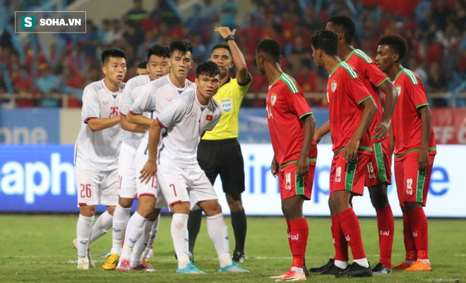 """U23 Việt Nam cất khúc hoan ca đúng phút 89 sau lời """"như dao chém đá"""" của thầy Park 1"""