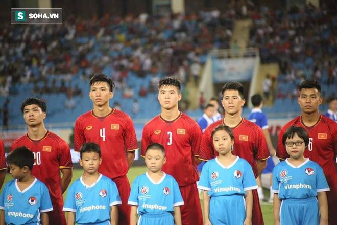 Ném ký ức Thường Châu vào dĩ vãng, U23 Việt Nam sẽ chôn vùi Uzbekistan tại Mỹ Đình? - Ảnh 1.