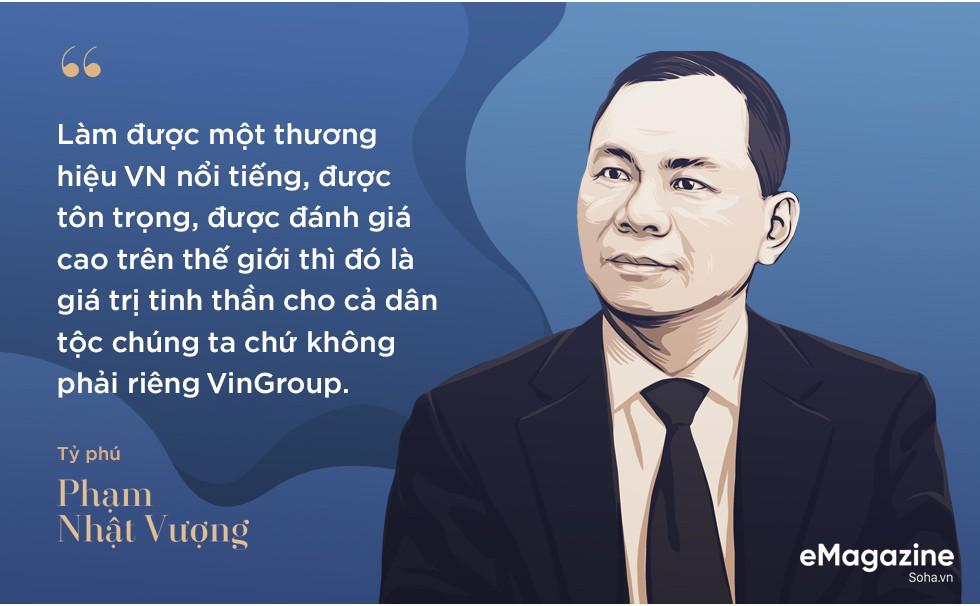 """PGS. TS Trần Đình Thiên: """"Đã có Phạm Nhật Vượng thì cũng có thể có những người khác"""" - Ảnh 3."""