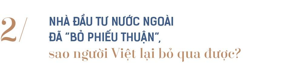 """PGS. TS Trần Đình Thiên: """"Đã có Phạm Nhật Vượng thì cũng có thể có những người khác"""" - Ảnh 5."""