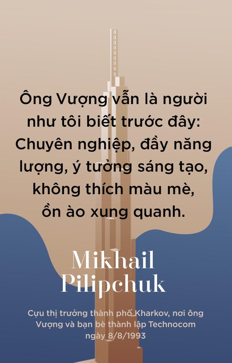 """PGS. TS Trần Đình Thiên: """"Đã có Phạm Nhật Vượng thì cũng có thể có những người khác"""" - Ảnh 4."""