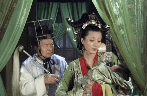 Bộ phim Bao Thanh Thiên cũng là một trong những tác phẩm tái hiện lại truyền kỳ nổi tiếng này. Ảnh: Baidu