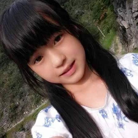 Bán hoa quả ở Hà Giang, cô gái 15 tuổi khiến chàng trai đòi làm rể, dân mạng nhận ra người quen cũ - Ảnh 7.