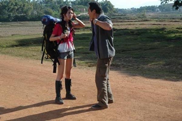 """Cuộc tình ngắn ngủi của Minh Tiệp với """"dâm phụ Phan Kim Liên"""" lẳng lơ nhất màn ảnh Hoa ngữ - Ảnh 6."""