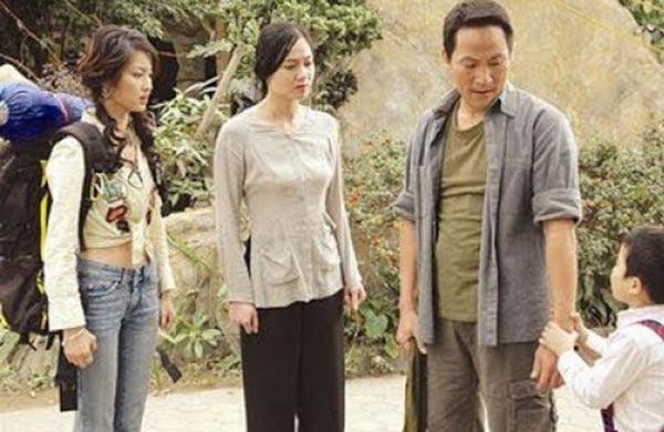 """Cuộc tình ngắn ngủi của Minh Tiệp với """"dâm phụ Phan Kim Liên"""" lẳng lơ nhất màn ảnh Hoa ngữ - Ảnh 4."""