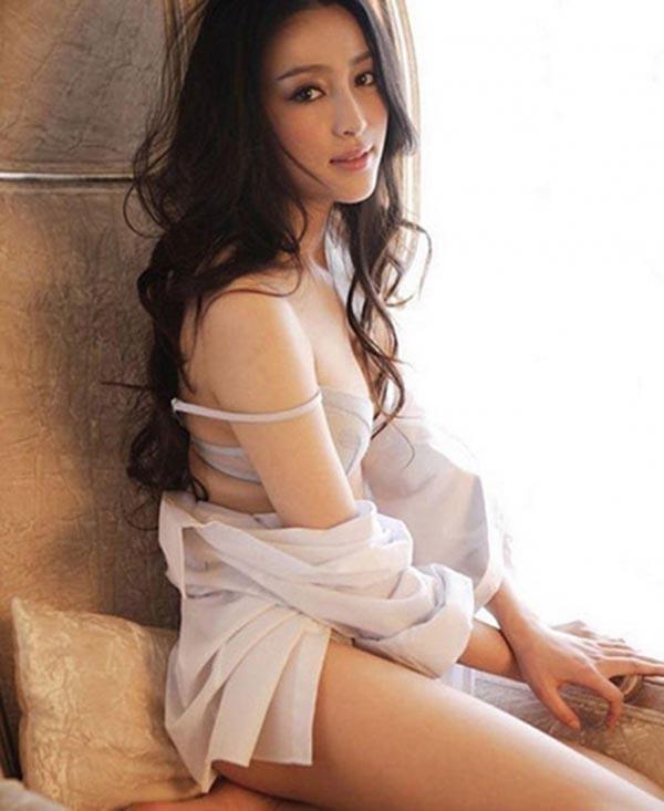 """Cuộc tình ngắn ngủi của Minh Tiệp với """"dâm phụ Phan Kim Liên"""" lẳng lơ nhất màn ảnh Hoa ngữ - Ảnh 7."""