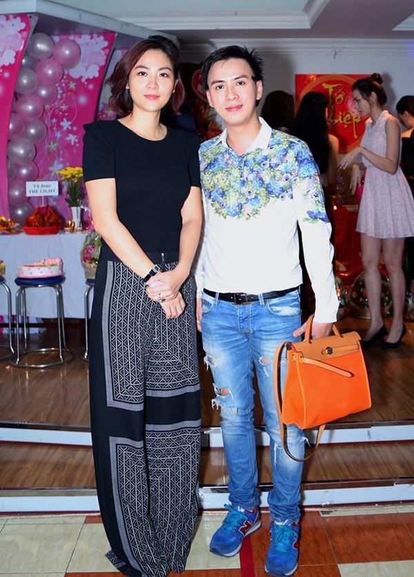 Cuộc sống bí ẩn của Hoa hậu Việt Nam năm 2000 sau biến cố gia đình - Ảnh 9.