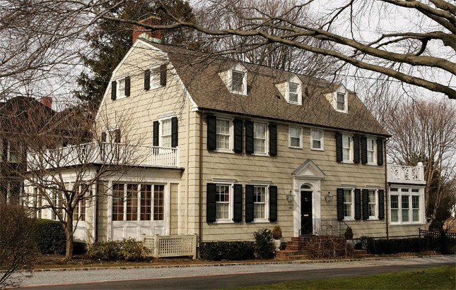 Thảm kịch con trai cả giết 6 mạng người nhà trong đêm biến Amityville trở thành ngôi nhà ma nổi tiếng nhất thế giới - Ảnh 11.