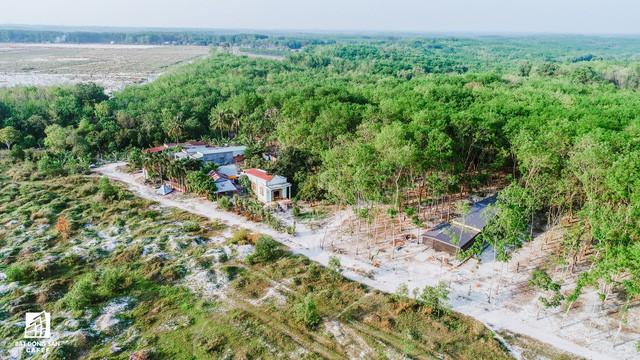 Dự án gần 1 tỷ USD của Becamex tại Bình Phước hiện giờ ra sao? - Ảnh 21.