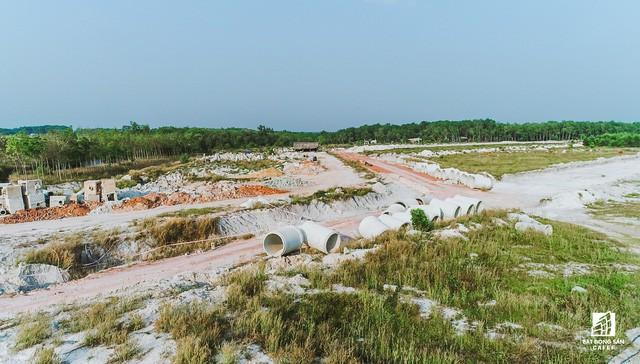 Dự án gần 1 tỷ USD của Becamex tại Bình Phước hiện giờ ra sao? - Ảnh 24.
