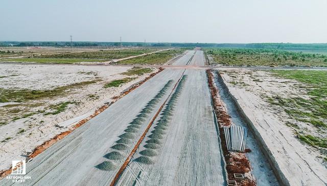Dự án gần 1 tỷ USD của Becamex tại Bình Phước hiện giờ ra sao? - Ảnh 4.