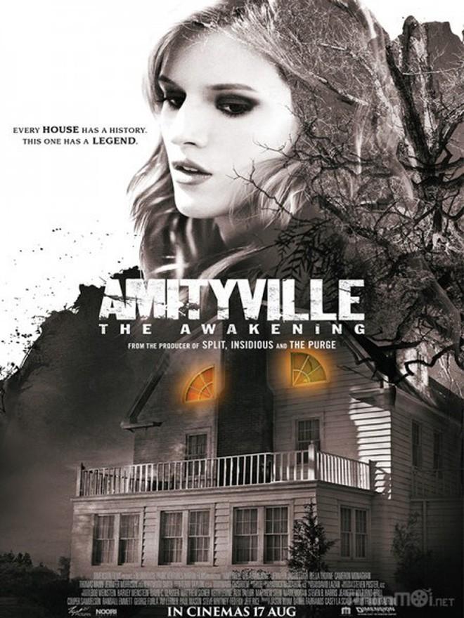 Thảm kịch con trai cả giết 6 mạng người nhà trong đêm biến Amityville trở thành ngôi nhà ma nổi tiếng nhất thế giới - Ảnh 9.