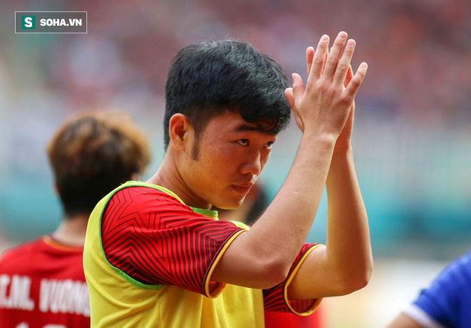U23 Việt Nam buồn bã cúi đầu, NHM bật khóc sau loạt đấu súng - Ảnh 9.