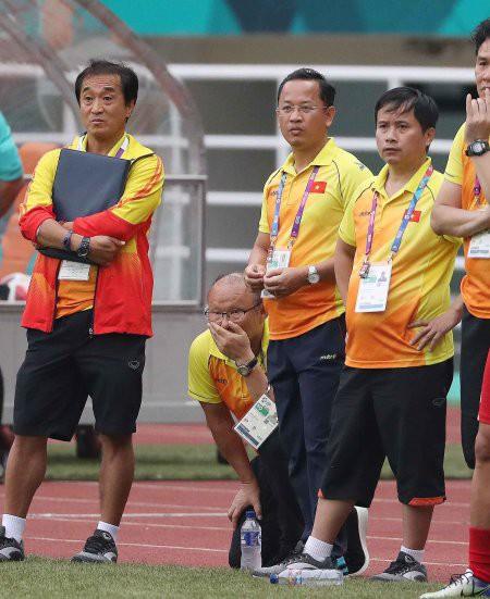 """Báo Hàn Quốc vẽ ra kịch bản """"đẹp như mơ"""" cho U23 Việt Nam sau thất bại đau đớn - Ảnh 2."""