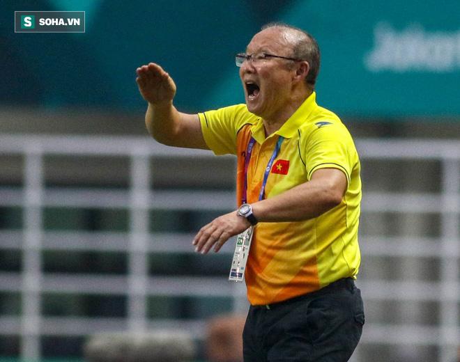 Nếu hôm nay U23 Việt Nam bước hụt trước UAE - Ảnh 1.