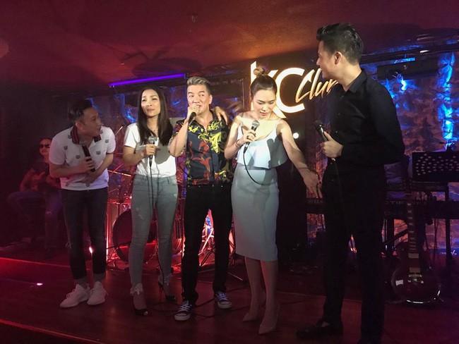 Những hội bạn thân nức tiếng showbiz Việt: Nhóm thân tới nỗi giống hệt nhau, nhóm lại lầy lội cứ xuất hiện là gây cười - Ảnh 10.