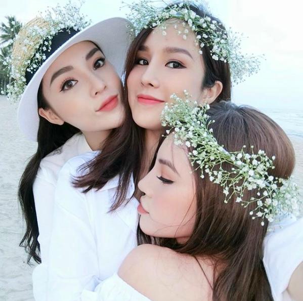 Những hội bạn thân nức tiếng showbiz Việt: Nhóm thân tới nỗi giống hệt nhau, nhóm lại lầy lội cứ xuất hiện là gây cười - Ảnh 20.