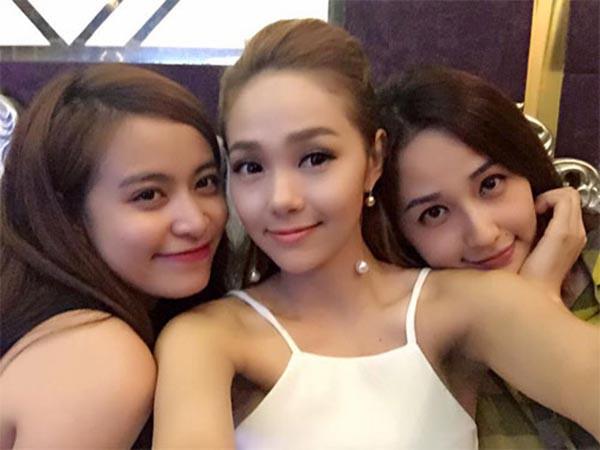 Những hội bạn thân nức tiếng showbiz Việt: Nhóm thân tới nỗi giống hệt nhau, nhóm lại lầy lội cứ xuất hiện là gây cười - Ảnh 25.