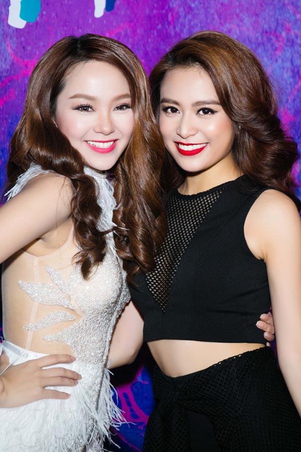 Những hội bạn thân nức tiếng showbiz Việt: Nhóm thân tới nỗi giống hệt nhau, nhóm lại lầy lội cứ xuất hiện là gây cười - Ảnh 26.