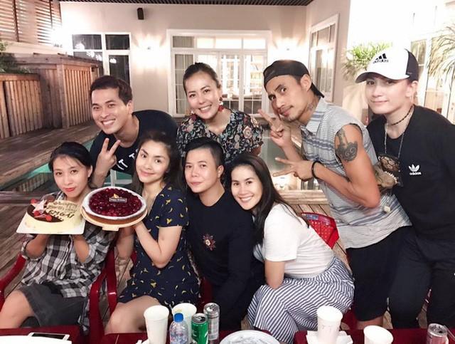 Những hội bạn thân nức tiếng showbiz Việt: Nhóm thân tới nỗi giống hệt nhau, nhóm lại lầy lội cứ xuất hiện là gây cười - Ảnh 3.