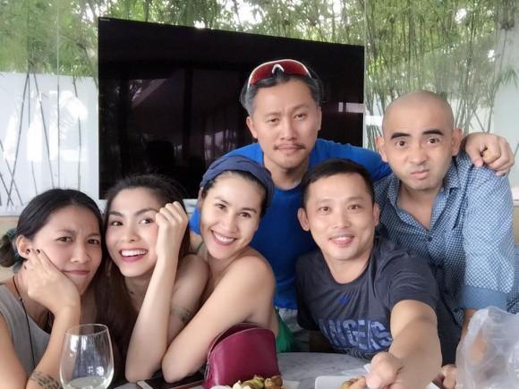 Những hội bạn thân nức tiếng showbiz Việt: Nhóm thân tới nỗi giống hệt nhau, nhóm lại lầy lội cứ xuất hiện là gây cười - Ảnh 6.