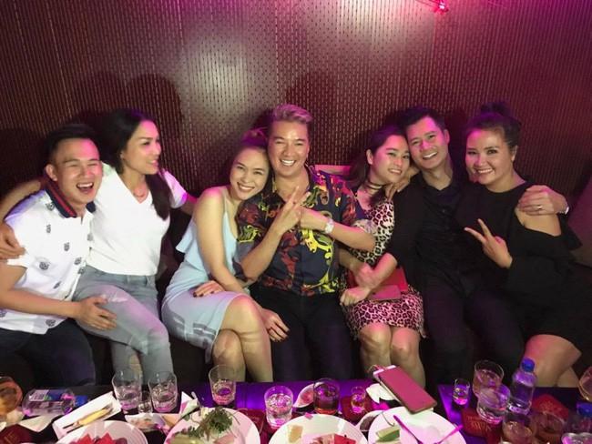 Những hội bạn thân nức tiếng showbiz Việt: Nhóm thân tới nỗi giống hệt nhau, nhóm lại lầy lội cứ xuất hiện là gây cười - Ảnh 9.
