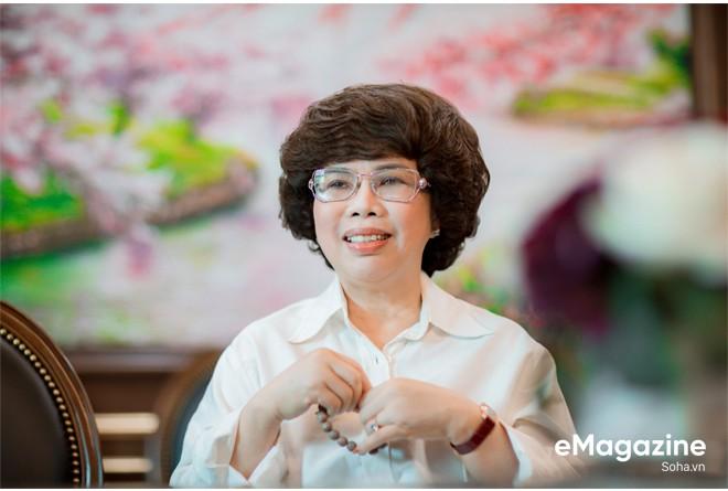 """Khát vọng """"mang Việt Nam ra thế giới"""" của người kiến tạo cách mạng sữa tươi - Ảnh 3."""