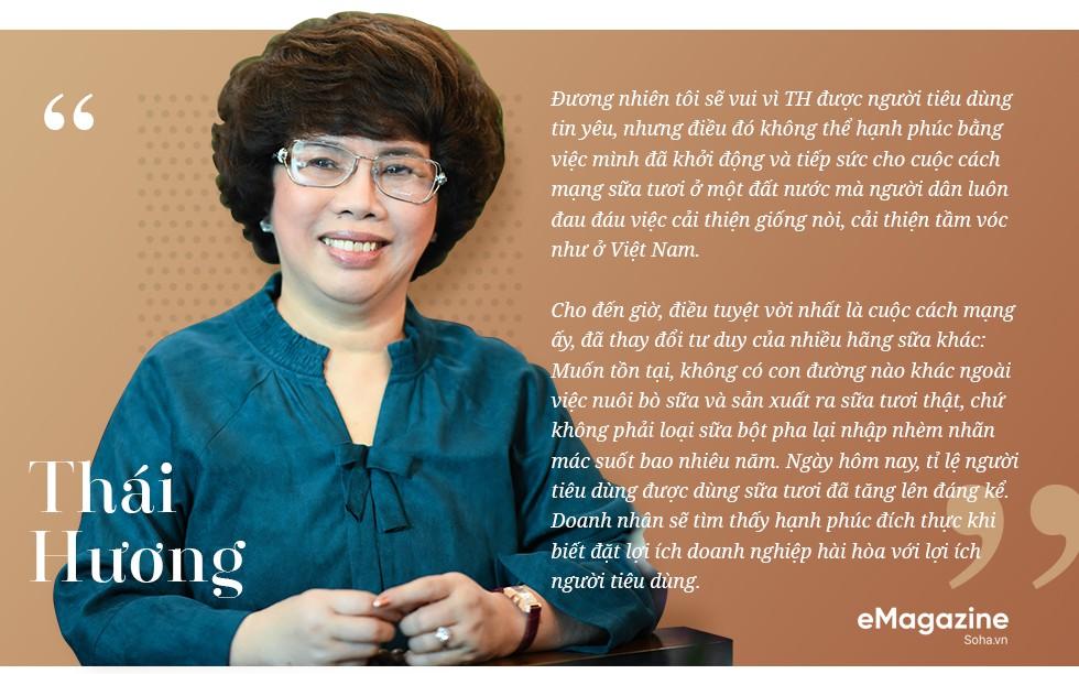 """Khát vọng """"mang Việt Nam ra thế giới"""" của người kiến tạo cách mạng sữa tươi - Ảnh 5."""