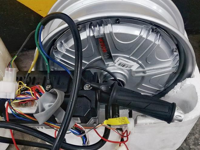 Xe máy điện của VinFast có thể đi được quãng đường 110 km? - Ảnh 2.