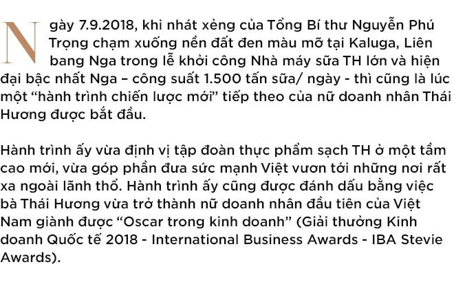 """Khát vọng """"mang Việt Nam ra thế giới"""" của người kiến tạo cách mạng sữa tươi - Ảnh 1."""