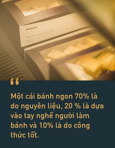 Bánh ngọt Thu Hương của chúng tôi đã mất đi 60% khách hàng trong vài ngày vì một bài báo… - Ảnh 11.