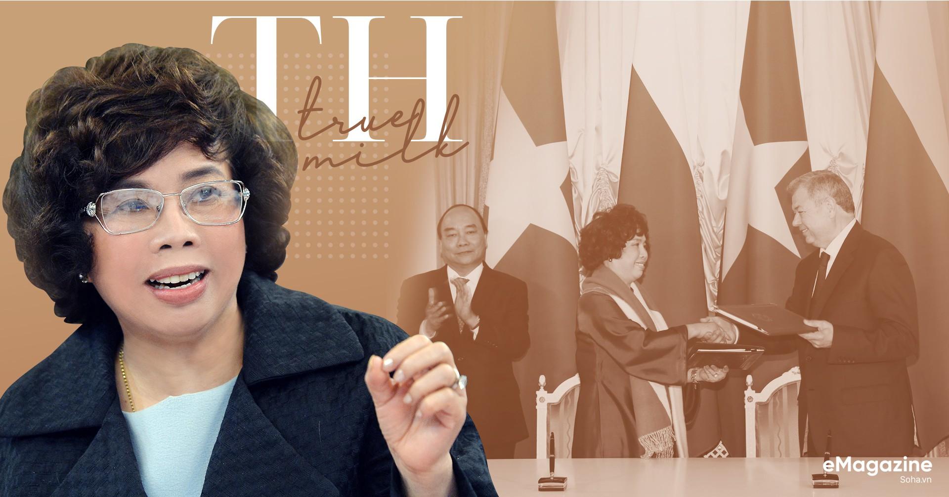 """Khát vọng """"mang Việt Nam ra thế giới"""" của người kiến tạo cách mạng sữa tươi - Ảnh 14."""