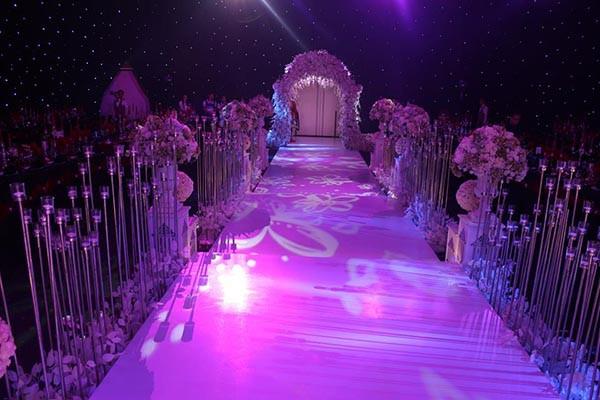 Phát hiện đặc biệt về đám cưới của Trường Giang, Nhã Phương - Ảnh 5.