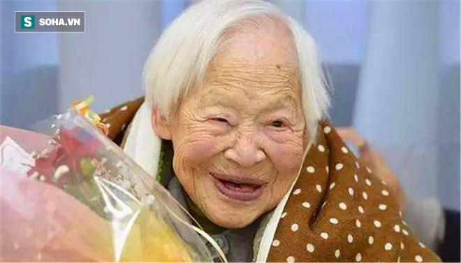 Bí mật sống thọ của người Nhật: Chỉ cần làm 3 việc này, sức khỏe của bạn sẽ được đảm bảo - Ảnh 1.