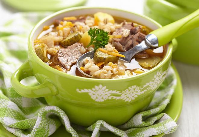 Không phải món ngon vật lạ gì, đây mới chính là linh hồn của ẩm thực Nga - Ảnh 2.