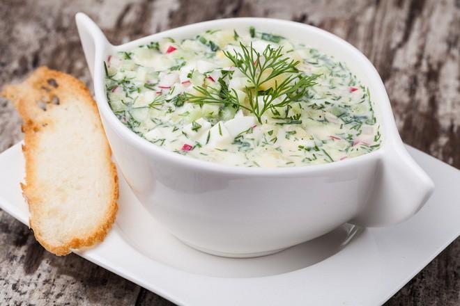 Không phải món ngon vật lạ gì, đây mới chính là linh hồn của ẩm thực Nga - Ảnh 11.