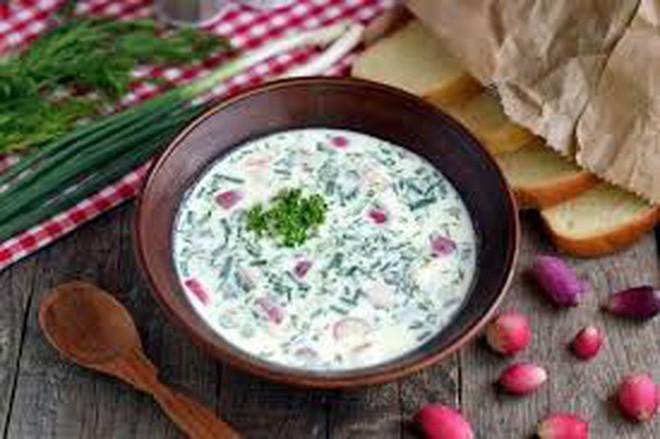 Không phải món ngon vật lạ gì, đây mới chính là linh hồn của ẩm thực Nga - Ảnh 12.