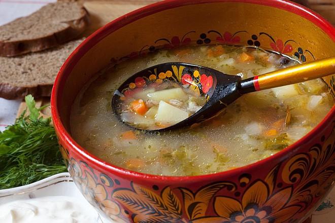 Không phải món ngon vật lạ gì, đây mới chính là linh hồn của ẩm thực Nga - Ảnh 3.