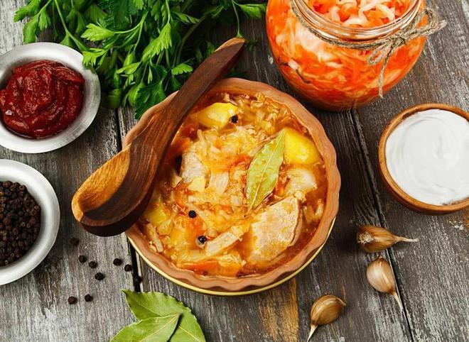 Không phải món ngon vật lạ gì, đây mới chính là linh hồn của ẩm thực Nga - Ảnh 7.