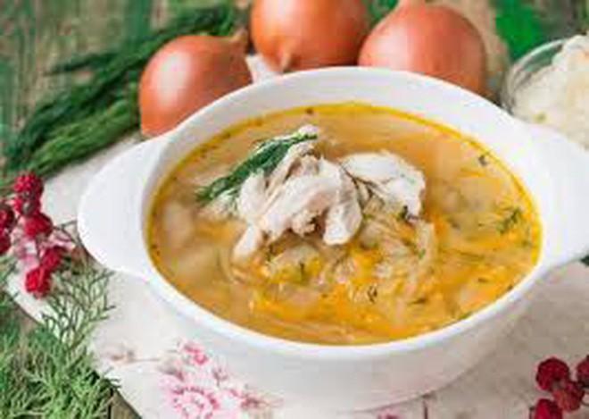 Không phải món ngon vật lạ gì, đây mới chính là linh hồn của ẩm thực Nga - Ảnh 9.