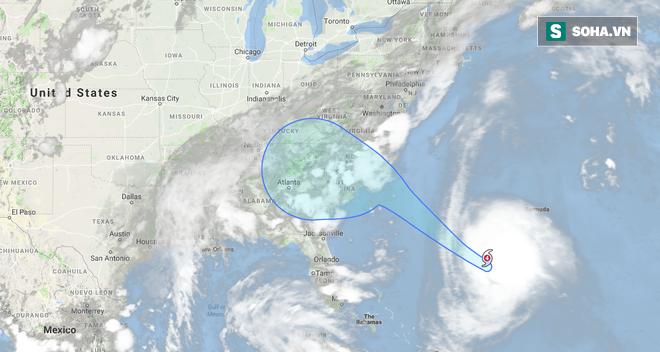Bắc Bán Cầu xuất hiện 7 cơn bão, trong đó có siêu bão khiến 1,5 triệu người sơ tán! - Ảnh 3.