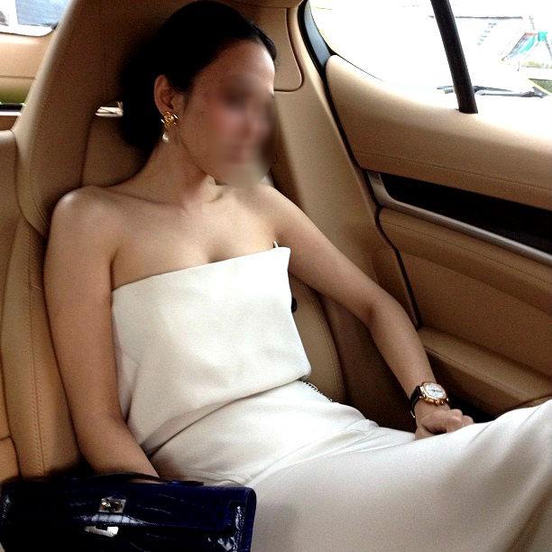 Trải nghiệm kinh hoàng của cô nàng xinh đẹp đi taxi công nghệ gặp ngay tài xế dê, ôm ấp sàm sỡ còn nhắn tin quấy rối - Ảnh 3.