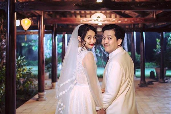 Sau Đàm Vĩnh Hưng, đến lượt Tố My tiết lộ chi tiết đặc biệt về hôn lễ Trường Giang - Nhã Phương