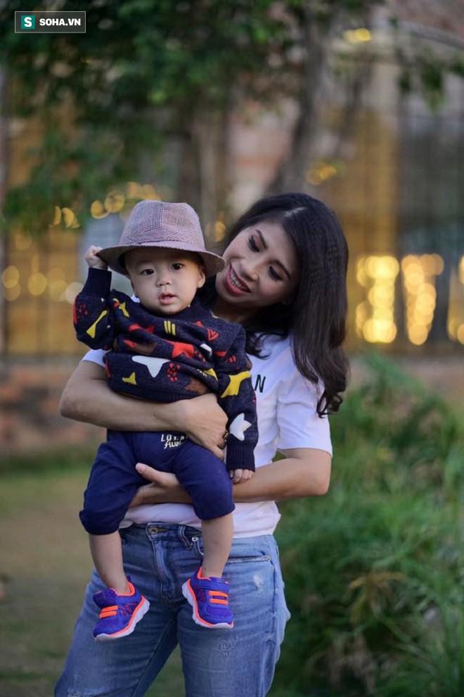Quốc Thuận: Đám cưới không trăng mật, vợ cho 70.000 đồng 1 ngày vẫn vô cùng hạnh phúc - Ảnh 3.